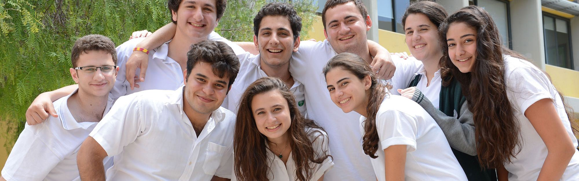 The SABIS Student Life Organization®