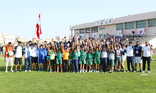 10th SABIS® Regional Sports Tournament