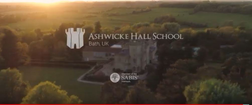 @Ashwicke_Hall..@SABIS® boarding school in the U.K.!