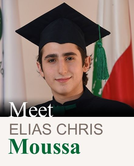 Elias Chris Moussa