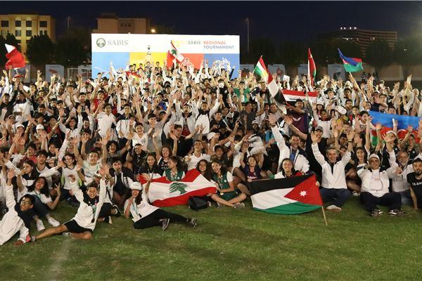 12th SABIS Regional Tournament 2019