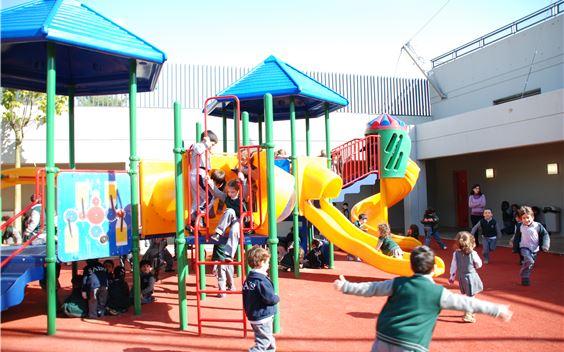KG Playground