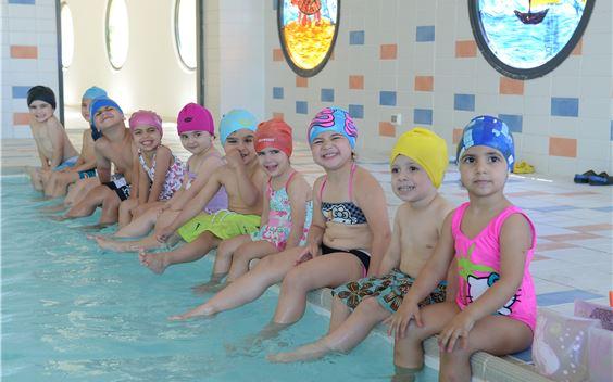 KG Swimming Pool