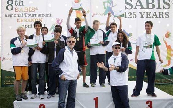 8th SABIS® Regional Tournament