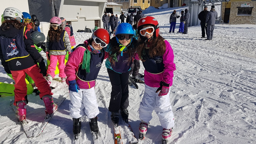 @&lt;bdi&gt;<bdi>SABIS</bdi>&lt;/bdi&gt;&lt;sup&gt;<sup>&reg;</sup>&lt;/sup&gt;-Adma Winter Fun